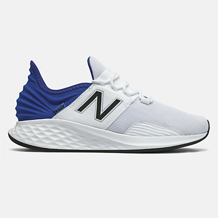 New Balance Fresh Foam Roav, MROAVCL image number null