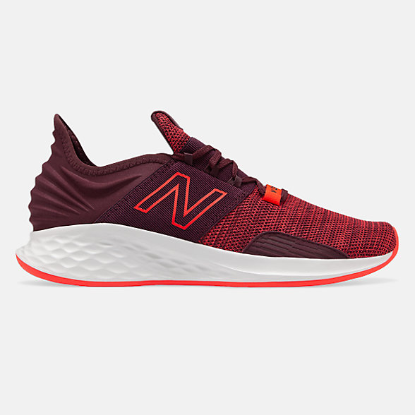 New Balance Fresh Foam Roav Knit, MROAVKE