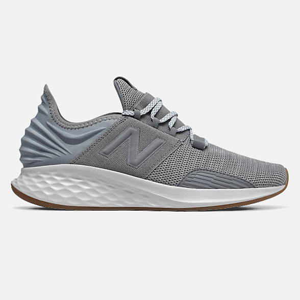 New Balance Fresh Foam Roav Knit, MROAVKG