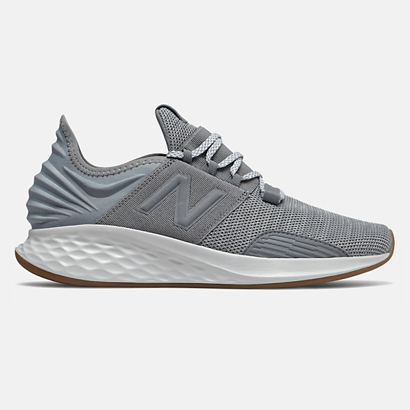 New Balance Fresh Foam Roav Tissage, MROAVKG
