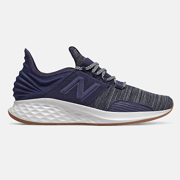 New Balance Fresh Foam Roav Knit, MROAVKN