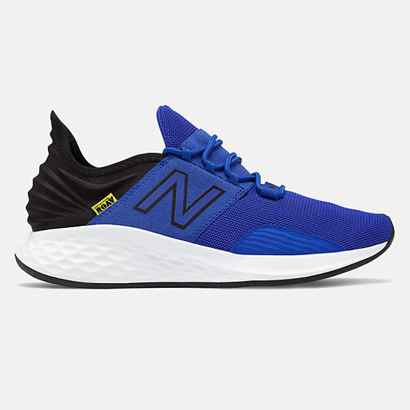New Balance Fresh Foam Roav, MROAVLM