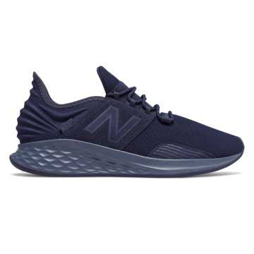 New Balance Fresh Foam Roav, Vintage Indigo with Pigment & Sea Salt