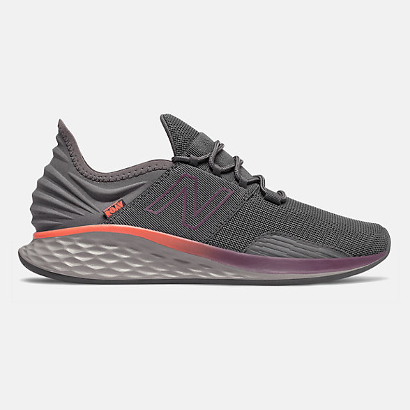 New Balance Fresh Foam Roav Boundries, MROAVPG