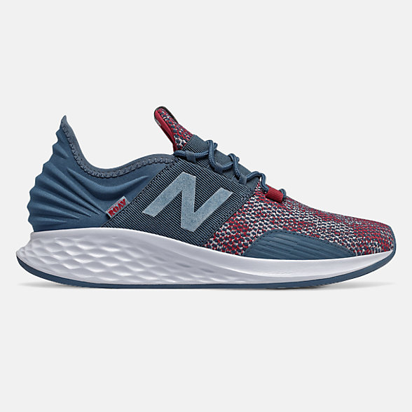New Balance Fresh Foam Roav City Grit, MROAVRF