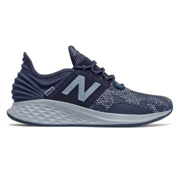 New Balance Fresh Foam Roav City Grit, Natural Indigo with Light Slate