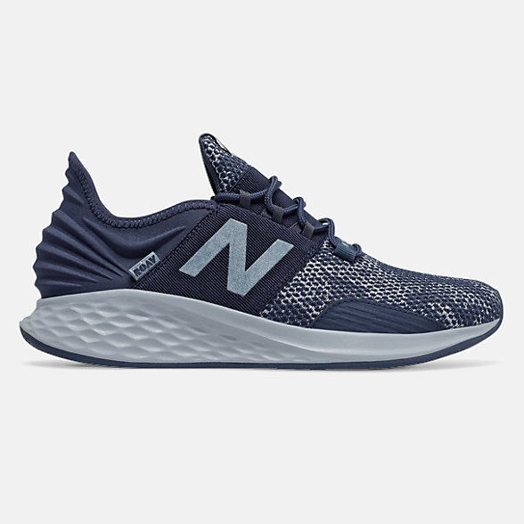 New Balance Fresh Foam Roav City Grit, MROAVRN