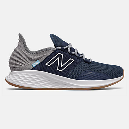 new balance basket sneakers