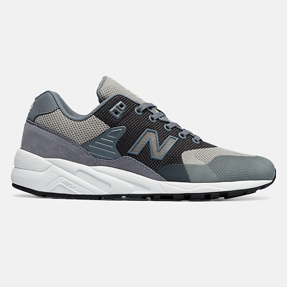 New Balance 580 Re-Engineered Woven, MRT580JK