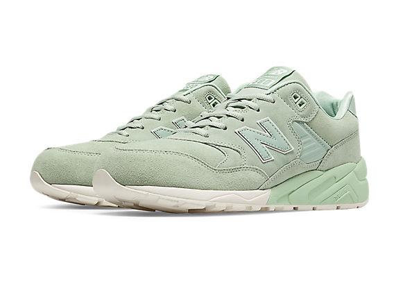 new balance 580 elite edition running sneaker