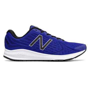 New Balance Vazee Rush v2, Blue with Black