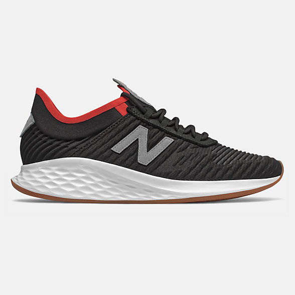 New Balance Fresh Foam Roav Fusion男款跑步运动鞋, MRVFUCB