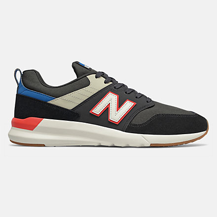 New Balance MS009, MS009RD1 image number null
