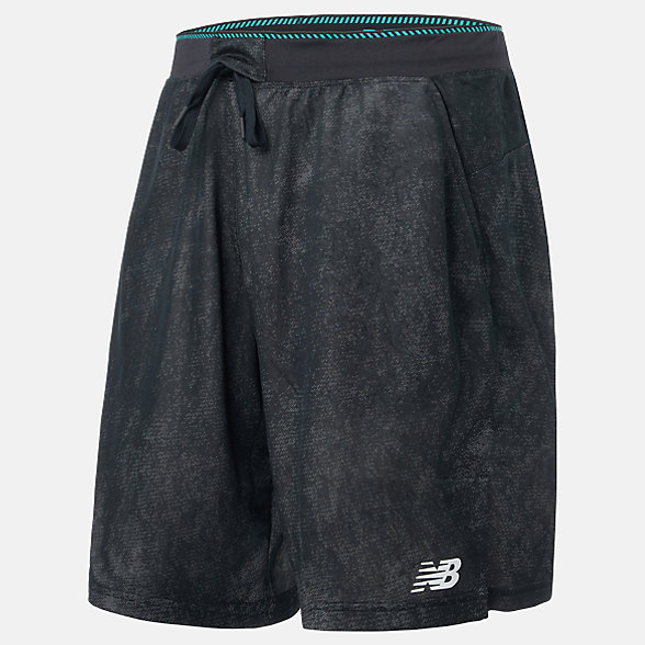 NB R.W.T. Lightweight Knit Short, MS01056BM