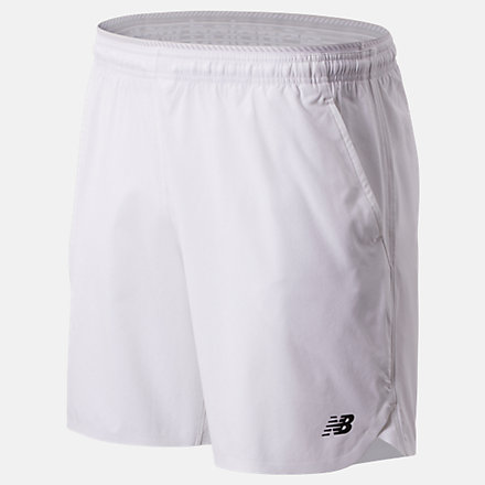 New Balance Tournament Short, MS01406WT image number null