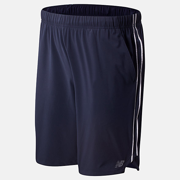 NB 9 Inch Rally Short, MS01412ECL