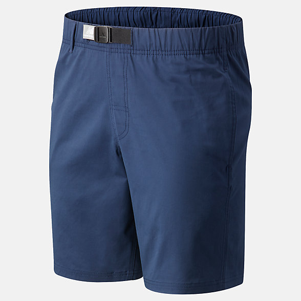 NB NB Athletics Prep Short, MS01500NGO