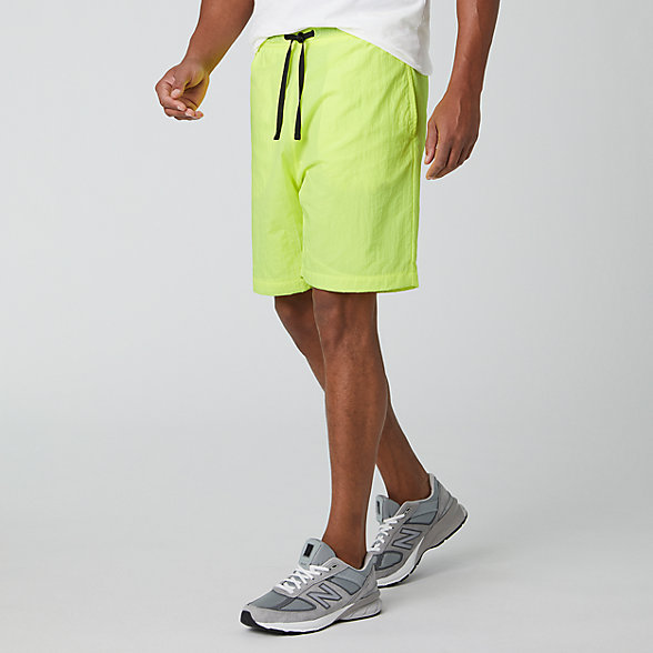 New Balance Sport Style Optiks Wind Short, MS01508LS2