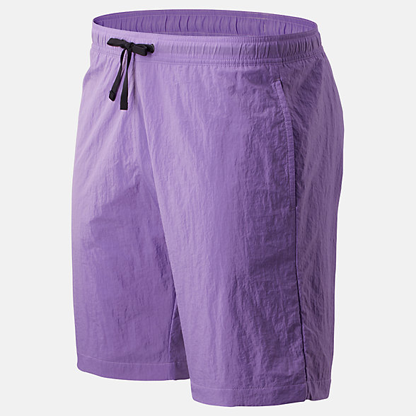 NB Sport Style Optiks Wind Short, MS01508NVI