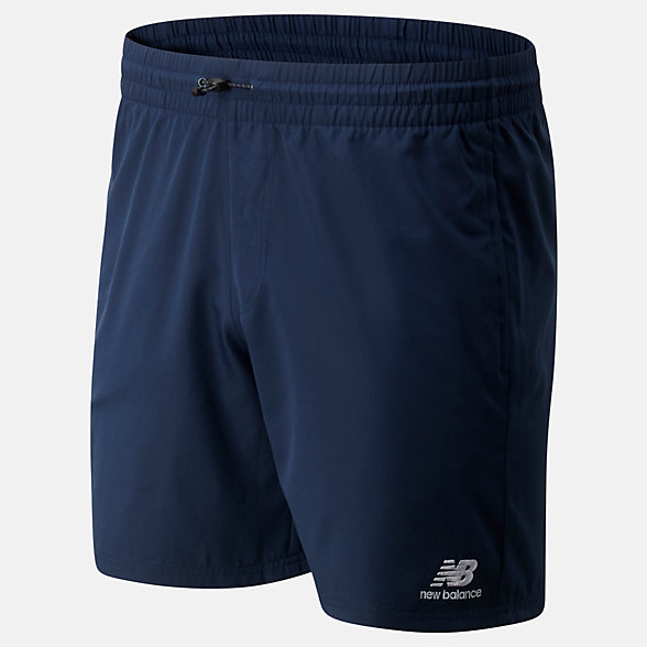 NB NB Athletics Wind Short, MS01511NGO