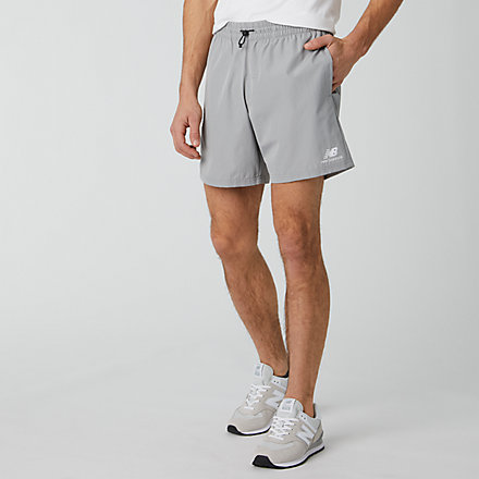 NB NB Athletics Wind Short, MS01511TAG image number null