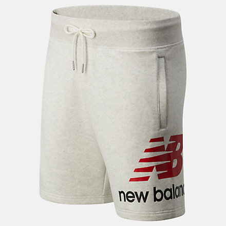 New Balance Essentials Icon Short, MS01512SAH image number null