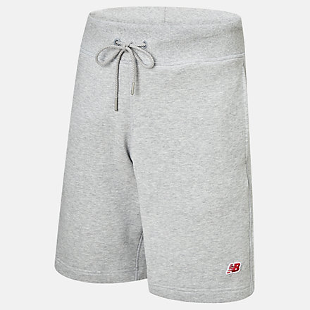 NB Small NB Pack Sweat Short, MS01665AG image number null