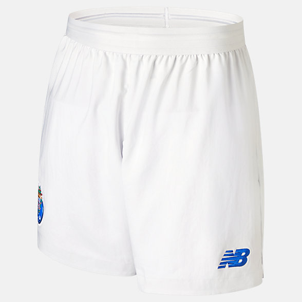 NB FC Porto Third Short, MS030093THD