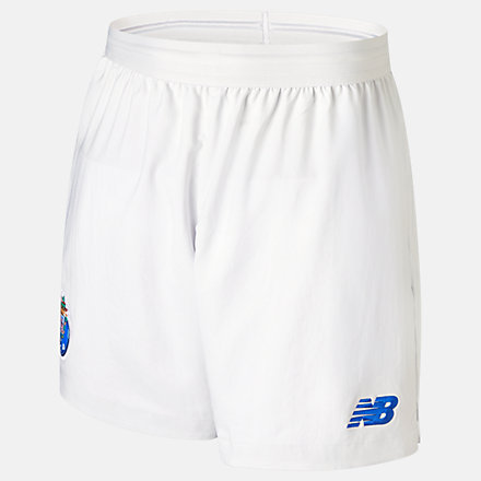 NB FC Porto Third Short, MS030093THD image number null