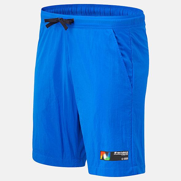 New Balance Sport Style Optiks Short, MS03502CO