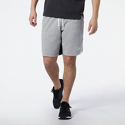 New Balance R.W.T. Reversible Short, MS11052AG image number null