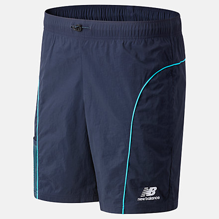 NB NB Athletics Wind Short, MS11500ECL image number null