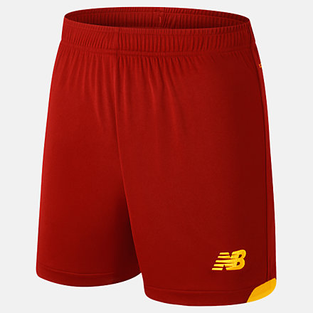 NB AS Roma Home Short 2021/22, MS130211HME image number null