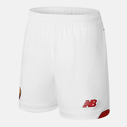 NB AS Roma Away Short, MS130217AWY image number null