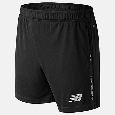 NB Nbst Knit Short, MS133013OTS image number null