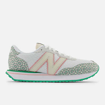 New Balance Casablanca 237, MS237CBA image number null