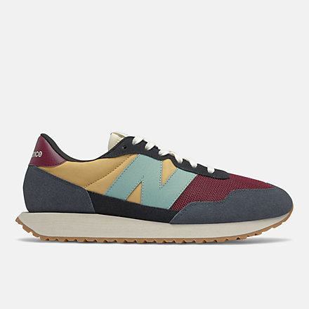 New Balance 237, MS237HG1 image number null