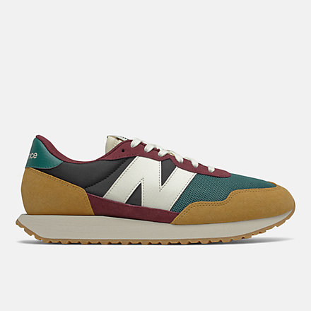 New Balance 237, MS237HR1 image number null