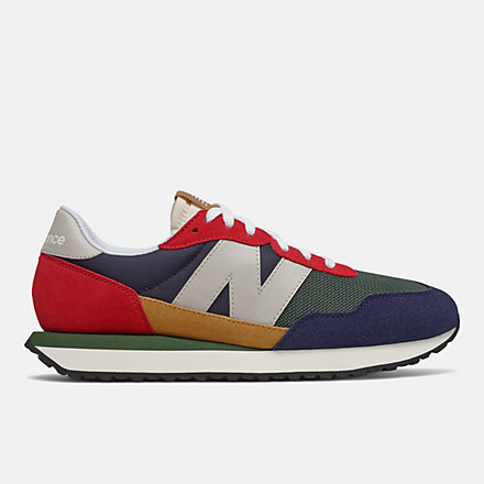 New Balance 237, MS237LA1 image number null