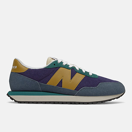 New Balance 237, MS237LX1 image number null