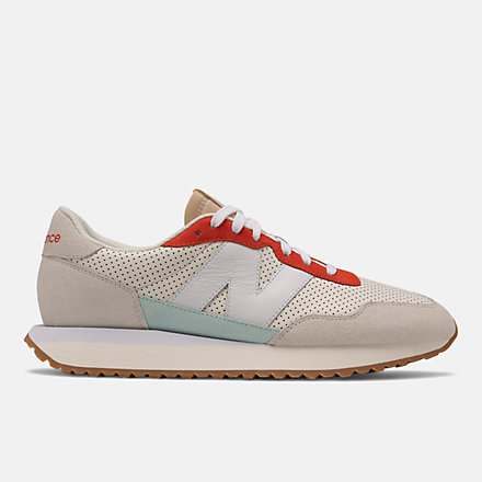 New Balance 237, MS237PG image number null
