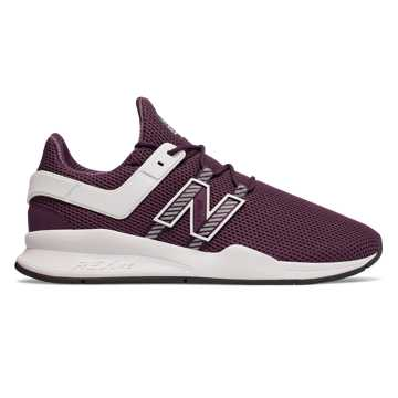 New Balance 247 Deconstructed, Dark Current with White
