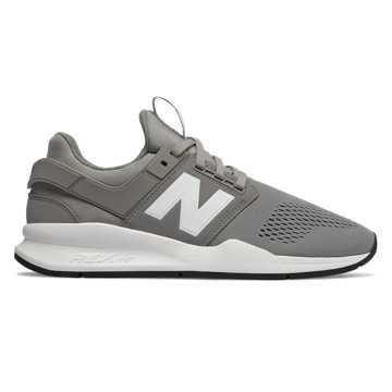 New Balance 247, Marblehead with White
