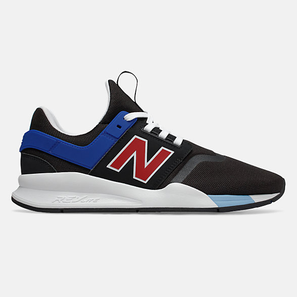 New Balance 247 Deconstructed, MS247FQ