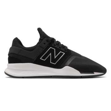 f3f2963636a New Balance 247, Black with Munsell White. QUICKVIEW. 247. Men's Sport Style
