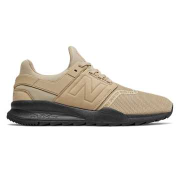 New Balance 247 GTX, Incense with Black