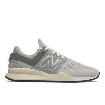 New Balance 247, Rain Cloud with Bone