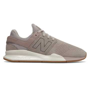 New Balance 247, Flat White with Sea Salt