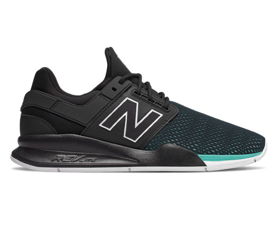 New Balance 247 Tritium Men's Sport Style Shoes - (MS247-TR) zrxGR57JF
