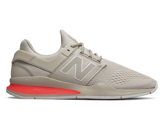 New Balance 247 Tritium Men's Sport Style Shoes - (MS247-TR)